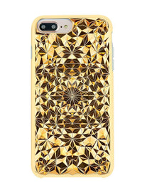 Felony Case Rose Gold Kaleidoscope Case iPhone 7 Plus / XP