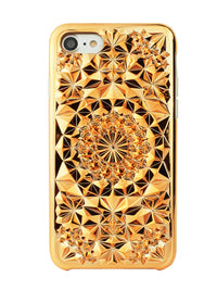 Felony Case Rose Gold Kaleidoscope Case iPhone 7 / XP