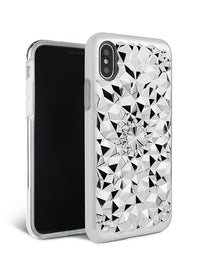 Felony Case Silver Kaleidoscope Case
