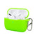 Neon Green AirPods Case