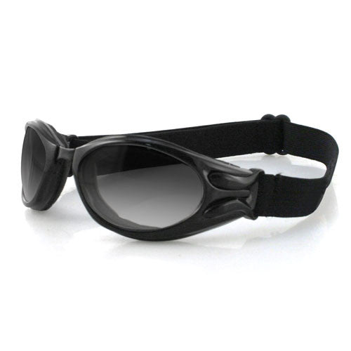 Bobster Igniter Goggle Blk Frame Anti-fog Photochromic Lens