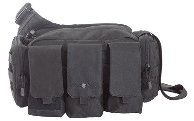 ALLEN EDGE BAIL OUT BAG BLACK