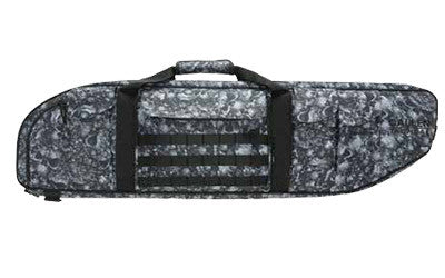 ALLEN BATTALION DELTA RIFLE CASE GRY