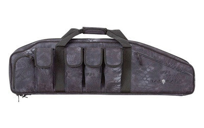 "ALLEN DUTY TAC RIFLE CASE 38"" BLACK"