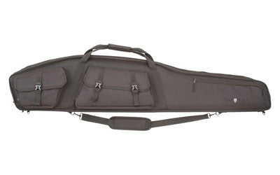 "ALLEN VELOCITY RIFLE CASE 55"" BLACK"