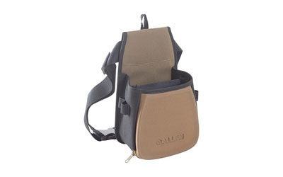 ALLEN ELIMINATOR DOUBLE BAG  BLACK/COF/CO