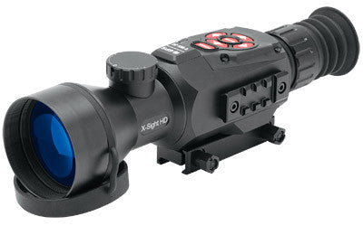 ATN X-SIGHT-II SMART HD D/N