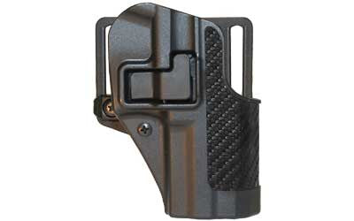 Blackhawk! SERPA CQC BL/PDL FOR G29/30 RH BLACK
