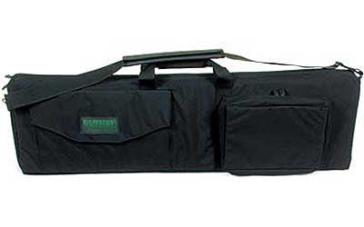 "Blackhawk! PADDED WEAPONS CASE 360 PADDING 44"" BLACK"