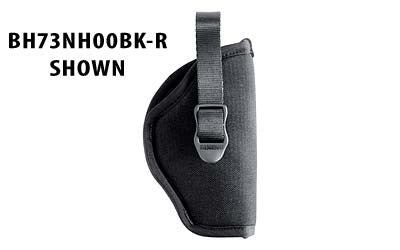 Blackhawk! HIP HOLSTER SIZE 10 RH BLACK