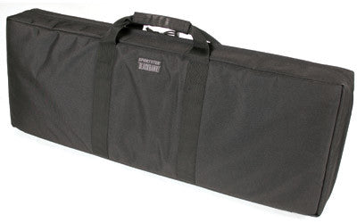 Blackhawk! SPORTSTER MODULAR WEAPON CASE BLACK