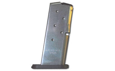 BERETTA NANO 9MM MAGAZINE