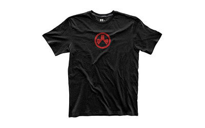 MAGPUL ICON LOGO T-SHIRT BLACK