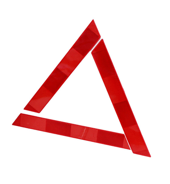 Reflective Triangle