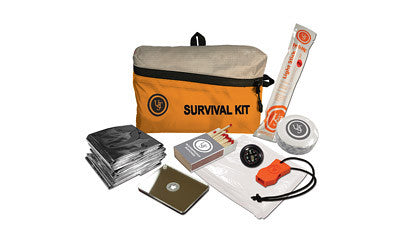UST FEATHERLITE SURVIVAL KIT 1.0 ORG