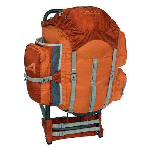 Alps Mountaineering Red Rock Rust 2050 Cubic Inches