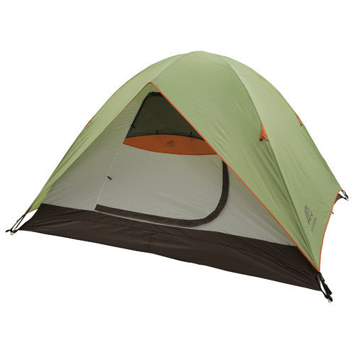 Alps Mountaineering Meramac 2 Person Tent Sage/Rust