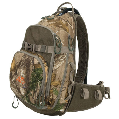 Alps Mountaineering OutdoorZ Quickdraw Pack Realtree Xtra