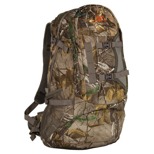 Alps Mountaineering OutdoorZ Falcon Pack Realtree Xtra