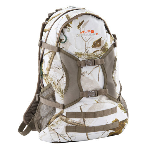 Alps Mountaineering OutdoorZ Trail Blazer Pack All Purpose Snow Camo