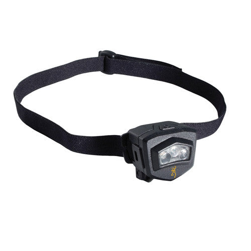 Browning Microblast Headlamp Black