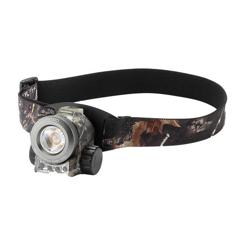 Browning Nitro Max Output Headlamp Mossy Oak Break-Up