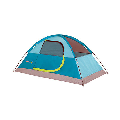 Coleman Wonderlake Dome Youth Tent 4' x 7'