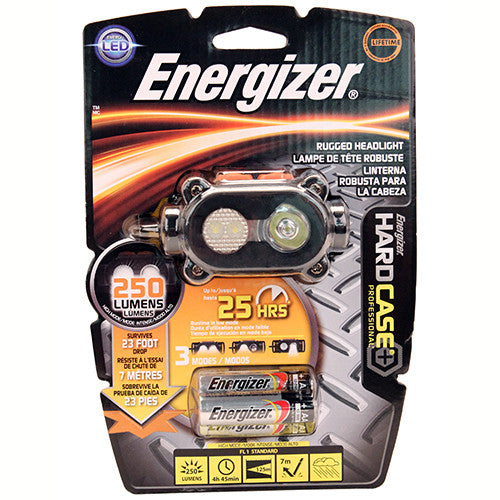 Energizer Hard Case Light