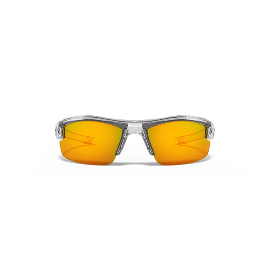 Under Armour Nitro L Sunglasses Shiny