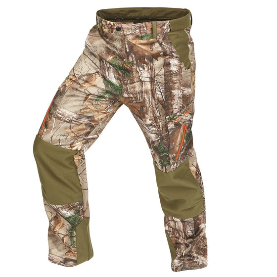 ArcticShield Heat Echo Light Pant-Realtree Xtra