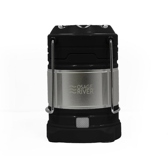 Osage River LED Lantern with USB Power Bank