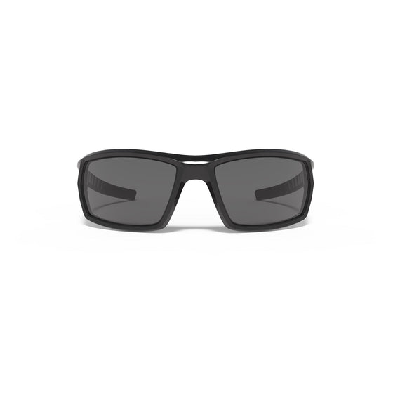 Under Armour Ranger Sunglasses Shiny Black