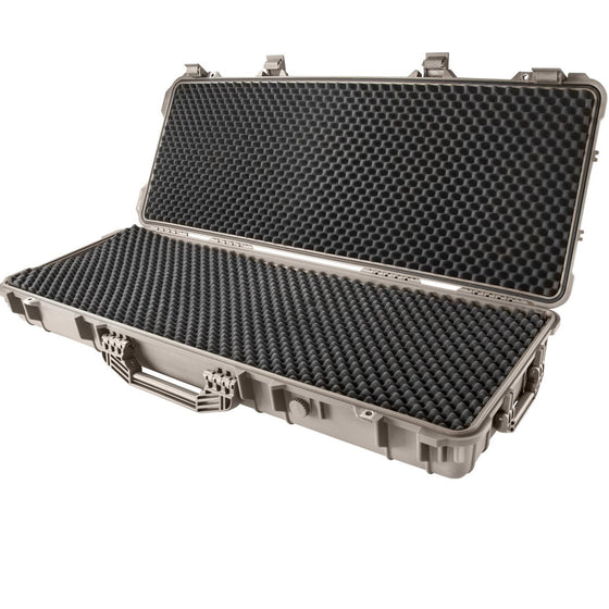 Barska Loaded Gear AX-600 Water Tight Hard Case - 44""