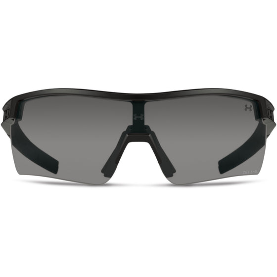 Under Armour Freedom Sunglasses Satin Black