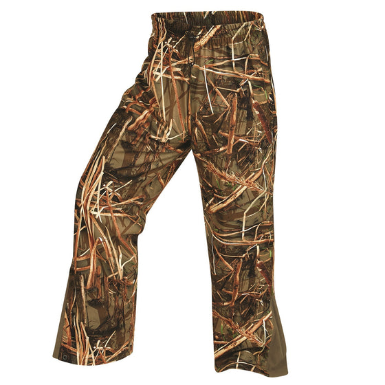 ArcticShield Insulated Silent Pursuit Pant-Muddy Water