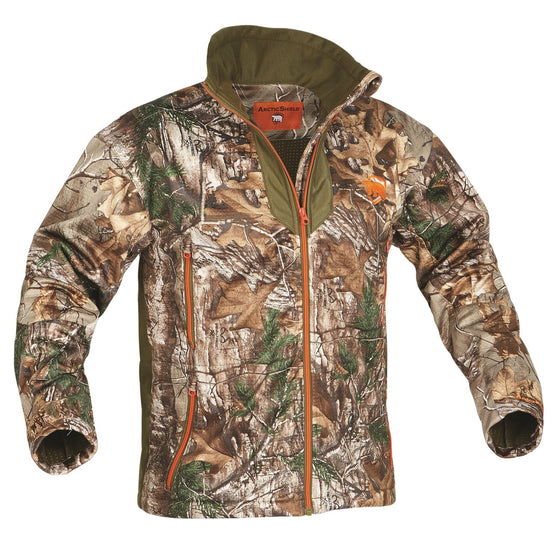ArcticShield Heat Echo Light Jacket-Realtree Xtra