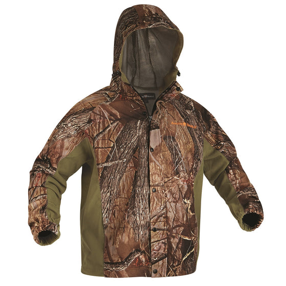 ArcticShield Insulated Silent Pursuit Jacket-Timber