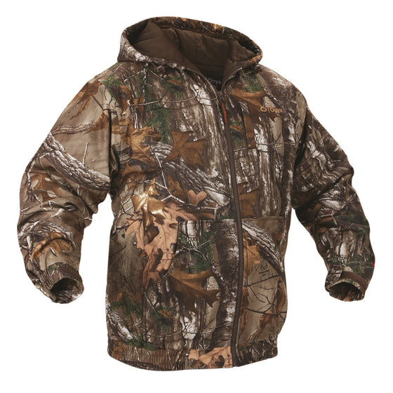 ArcticShield Quiet Tech Jacket-Realtree Xtra