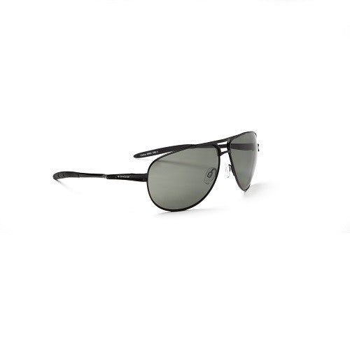 Optic Nerve Pondhawk Polarized Wire Sunglasses