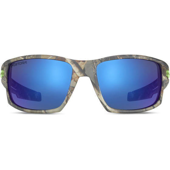 Under Armour Captain Storm Sunglasses Polarized