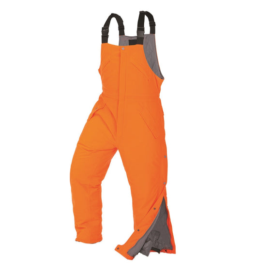 ArcticShield Performance Fit Bib-Blaze Orange
