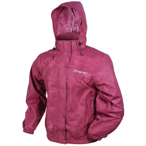 Frogg Toggs Pro Action Jacket Ladies