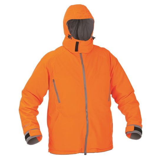 ArcticShield Performance Fit Jacket-Blaze Orange
