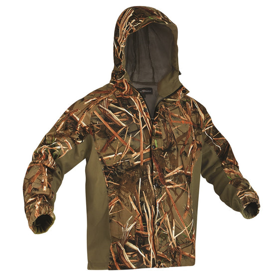 ArcticShield Silent Pursuit Jacket-Muddy Water