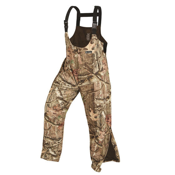 ArcticShield Performance Fit Bib-Mossy Oak Infinity