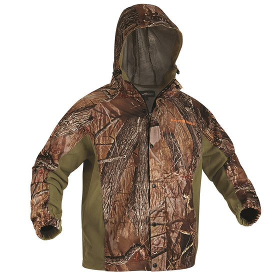 ArcticShield Silent Pursuit Jacket-Timber Tantrum