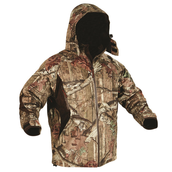 ArcticShield Performance Fit Jacket-Mossy Oak Infinity