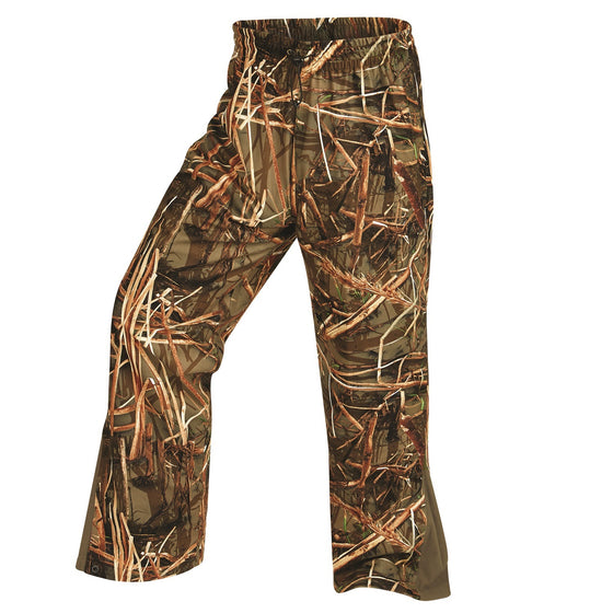 ArcticShield Womens Silent Pursuit Pant-Muddy Water