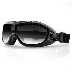 Bobster Night Hawk II Goggle OTG with Photochromic Lens