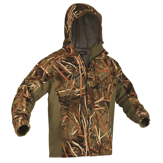ArcticShield Insulated Silent Pursuit Jacket-Muddy Water